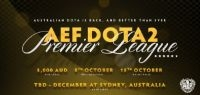 AEF Dota 2 Premier League