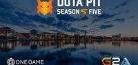 Dota Pit League Season 5 | Квалификации Dota 2