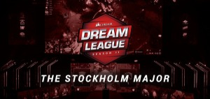 DreamLeague Season 11 Dota 2