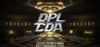 DPL-CDA Professional League Season 2 Dota 2
