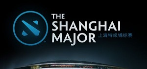 The Shanghai Major 2016 Dota 2