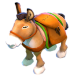 DonkeyCourier