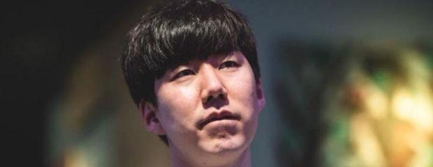 Heen покинул пост тренера Team Liquid