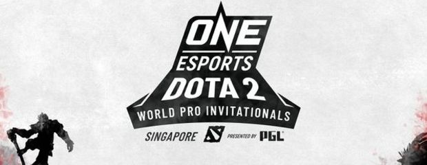 Alliance приглашены на One Esports World Pro Invitational