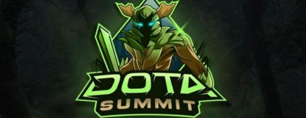 Virtus pro прошли на DOTA Summit 11 Итоги первого дня отбора
