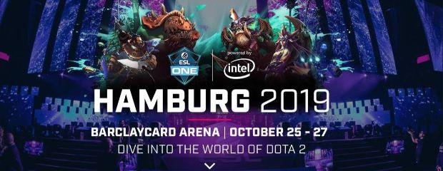 Vici Gaming выступит с заменой на ESL One Hamburg 2019