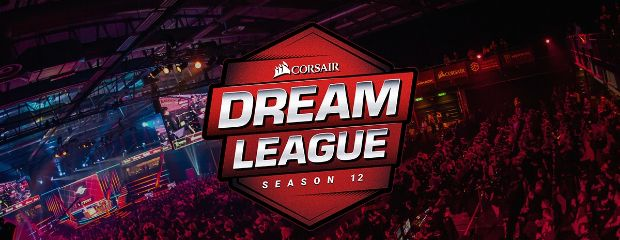 RuHub огласил список талантов для DreamLeague Season 12