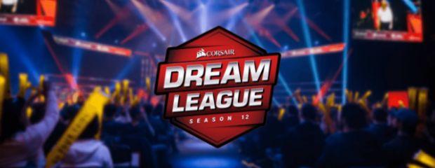 DreamLeague Season 12 Превью турнира