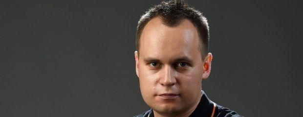 Роман Дворянкин «Приоритетной задачей было оценить потенциал игроков»