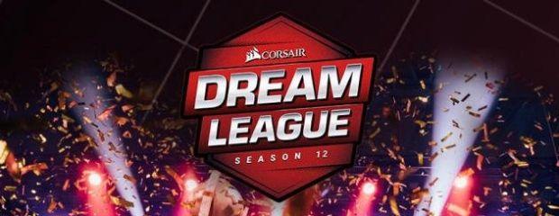 Demon Slayers выбили Team Liquid с DreamLeague Season 12 Итоги игрового дня