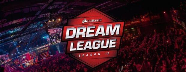 Alliance выиграли DreamLeague Season 12 Итоги турнира