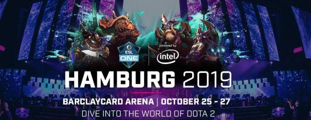TNC побеждает Gambit в гранд-финале Итоги ESL One Hamburg 2019