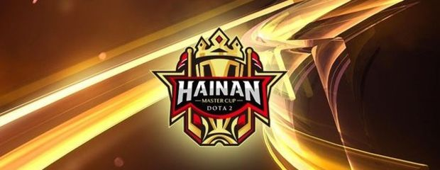 EHOME выиграла Hainan Master Cup