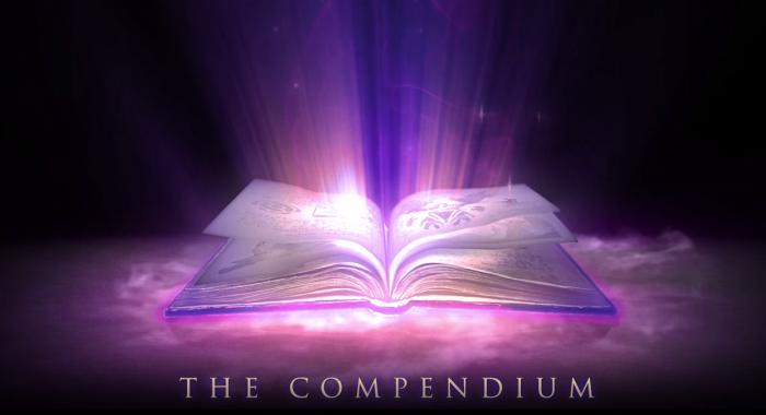 Компендиум The International 2014