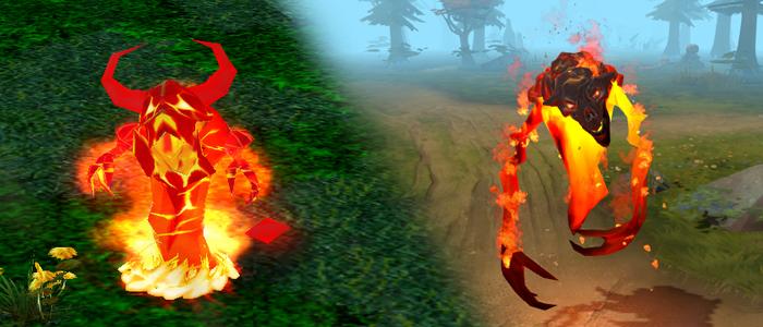 forg vs forg