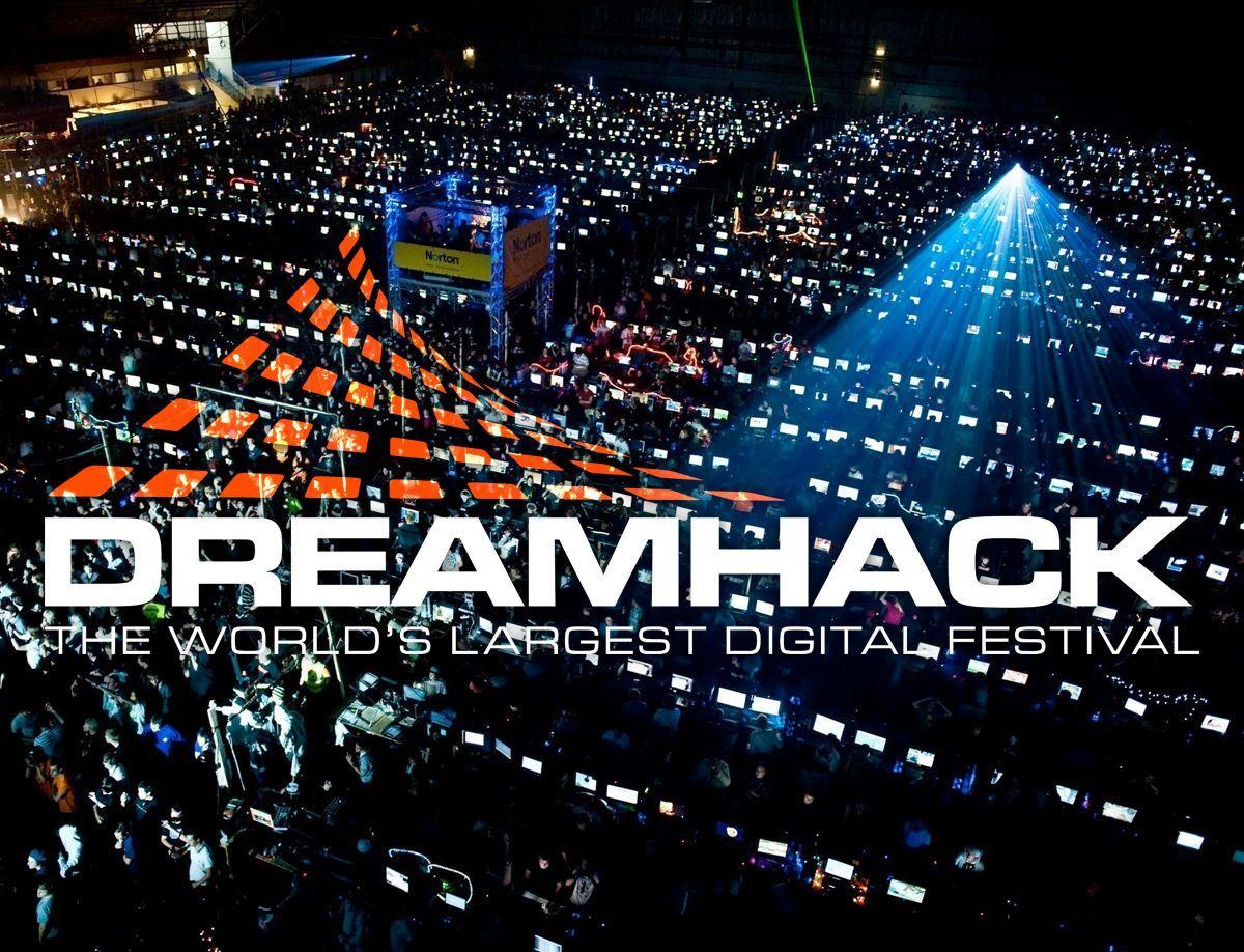 Dreamhack cs go cash prize пиар серверов в кс го