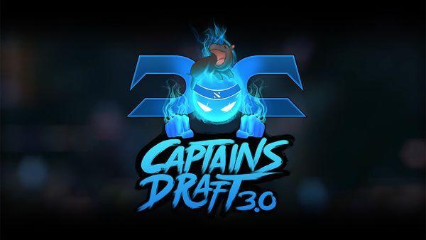 Основной этап Captain's Draft 3.0
