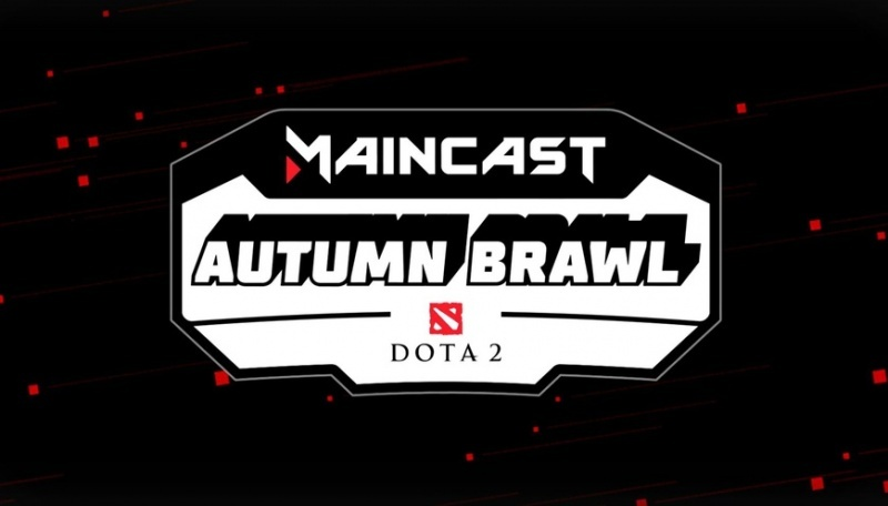 Virtus.pro — чемпионы Maincast Autumn Brawl