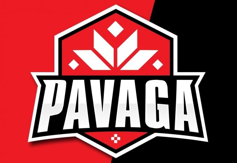 команда Pavaga Gaming