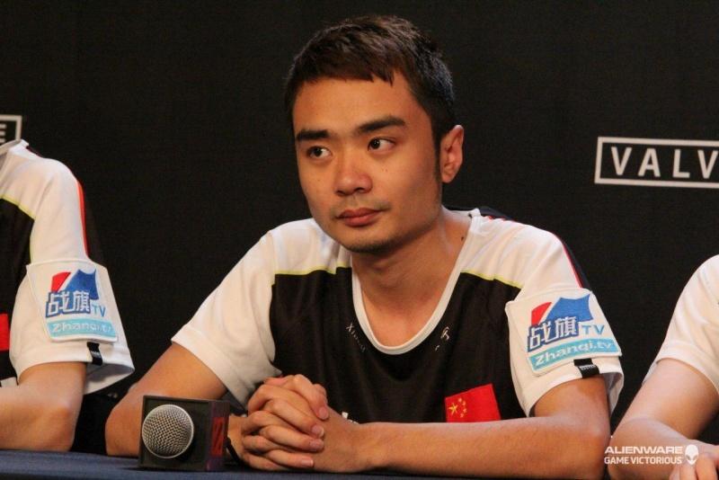 xiao8 исполнилось 29 лет