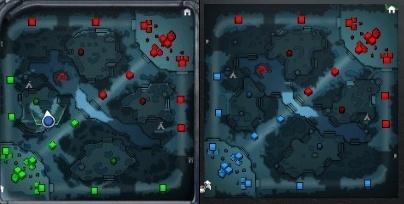 Как играть на карте доты 2 атлантик сити казино