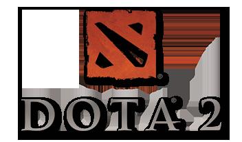 dota 2 official logo png