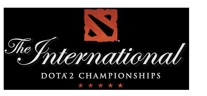 The International Logo